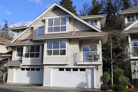 R2224725 - 8 8568 209 STREET, Walnut Grove, Langley, BC - Townhouse
