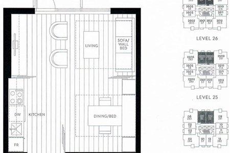 R2224733 - 507 13438 103 AVENUE, Whalley, Surrey, BC - Apartment Unit