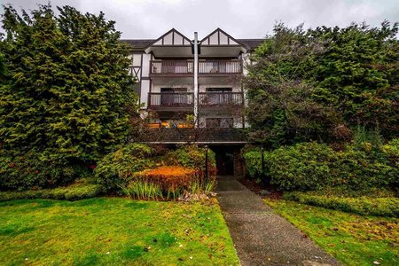 R2224735 - 110 310 E 3RD STREET, Lower Lonsdale, North Vancouver, BC - Apartment Unit