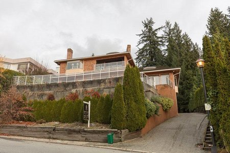 R2224756 - 2366 WESTHILL DRIVE, Westhill, West Vancouver, BC - House/Single Family