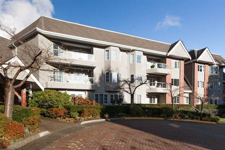 R2224835 - 104 2020 CEDAR VILLAGE CRESCENT, Westlynn, North Vancouver, BC - Apartment Unit