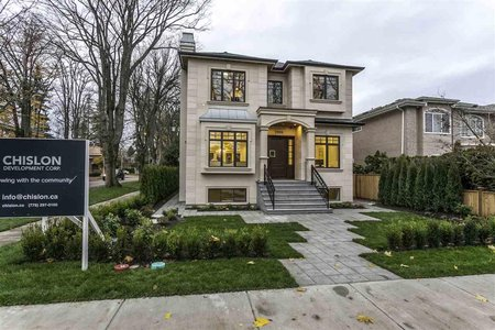 R2224837 - 2999 W 39TH AVENUE, Kerrisdale, Vancouver, BC - House/Single Family