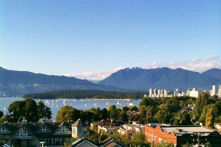 R2224895 - 209 2211 W 2ND AVENUE, Kitsilano, Vancouver, BC - Apartment Unit