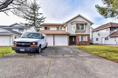 R2224936 - 5943 135 STREET, Panorama Ridge, Surrey, BC - House/Single Family