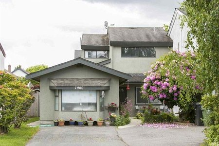 R2224958 - 7900 FROBISHER DRIVE, Quilchena RI, Richmond, BC - House/Single Family
