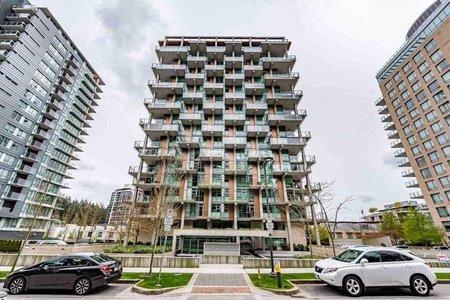 R2224965 - 102 5782 BERTON AVENUE, University VW, Vancouver, BC - Apartment Unit