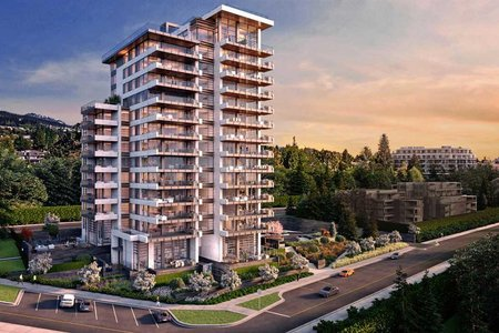 R2224985 - 703 2289 BELLEVUE AVENUE, Dundarave, West Vancouver, BC - Apartment Unit