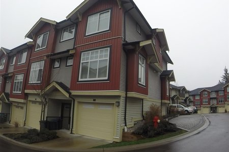 R2225062 - 24 13886 62 AVENUE, Sullivan Station, Surrey, BC - Townhouse