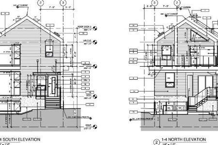 R2225088 - 305 E 40TH AVENUE, Main, Vancouver, BC - House/Single Family
