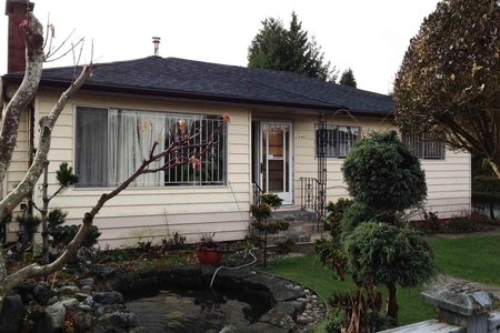 R2225175 - 2840 EUCLID AVENUE, Collingwood VE, Vancouver, BC - House/Single Family