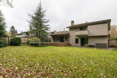 R2225188 - 11635 COMMONWEALTH CRESCENT, Sunshine Hills Woods, Delta, BC - House/Single Family