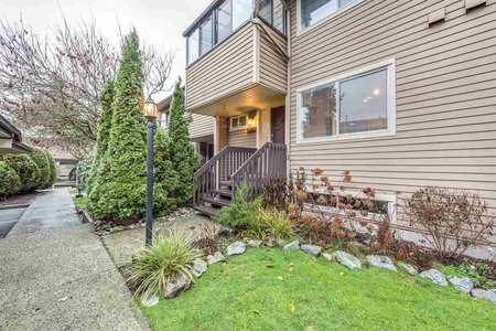 R2225234 - 4619 HOSKINS ROAD, Lynn Valley, North Vancouver, BC - Townhouse