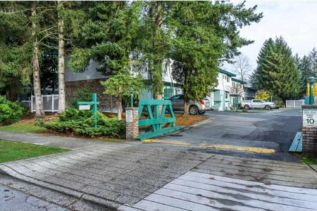 R2225266 - 89 10842 152 STREET, Bolivar Heights, Surrey, BC - Townhouse