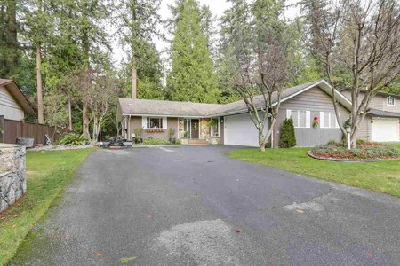 R2225272 - 4162 199A CRESCENT, Brookswood Langley, Langley, BC - House/Single Family