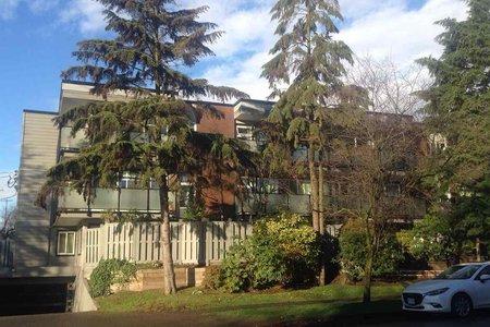 R2225328 - 306 8707 HUDSON STREET, Marpole, Vancouver, BC - Apartment Unit