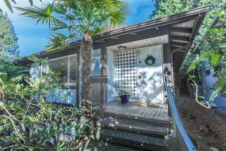 R2225333 - 2493 HAYWOOD AVENUE, Dundarave, West Vancouver, BC - House/Single Family