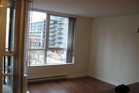 R2225372 - 507 1495 RICHARDS STREET, Yaletown, Vancouver, BC - Apartment Unit