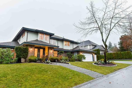 R2225423 - 10686 ARBUTUS WYND, Fraser Heights, Surrey, BC - House/Single Family