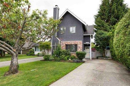 R2225489 - 11740 YOSHIDA COURT, Steveston South, Richmond, BC - House/Single Family