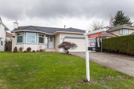 R2225570 - 9234 211B STREET, Walnut Grove, Langley, BC - House/Single Family