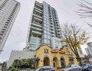 R2225575 - 902 - 1221 Bidwell Street, Vancouver, BC, CANADA