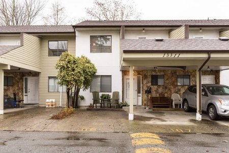 R2225642 - 13311 71B AVENUE, West Newton, Surrey, BC - Townhouse