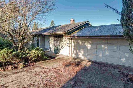 R2225662 - 11853 100 AVENUE, Royal Heights, Surrey, BC - House/Single Family