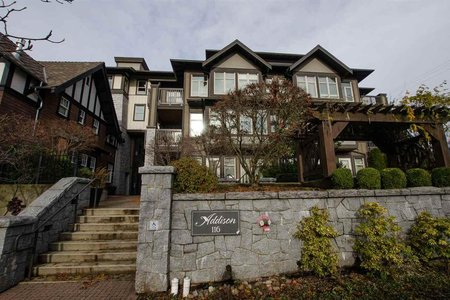 R2225669 - 303 116 W 23RD STREET, Central Lonsdale, North Vancouver, BC - Apartment Unit