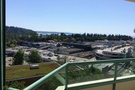 R2225679 - 14D 338 TAYLOR WAY, Park Royal, West Vancouver, BC - Apartment Unit