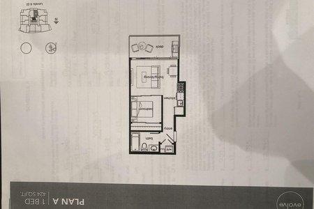 R2225704 - 2607 13308 103A AVENUE, Whalley, Surrey, BC - Apartment Unit