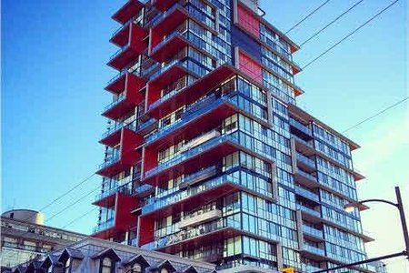 R2225749 - 1802 1325 ROLSTON STREET, Downtown VW, Vancouver, BC - Apartment Unit