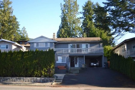 R2225758 - 4534 HIGHLAND BOULEVARD, Canyon Heights NV, North Vancouver, BC - House/Single Family