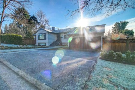 R2225769 - 1810 W 61ST AVENUE, S.W. Marine, Vancouver, BC - House/Single Family