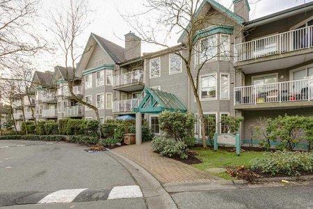 R2225778 - 305 15130 108 AVENUE, Bolivar Heights, Surrey, BC - Apartment Unit