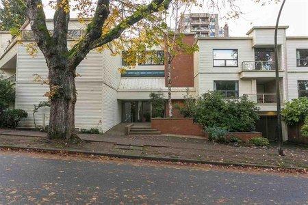 R2225782 - 311 1350 COMOX STREET, West End VW, Vancouver, BC - Apartment Unit
