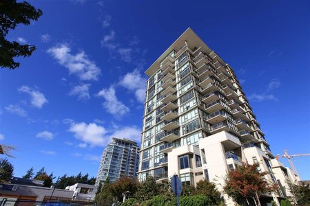 R2225817 - 1606 1455 GEORGE STREET, White Rock, White Rock, BC - Apartment Unit