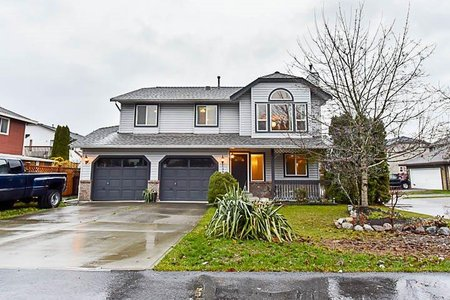 R2225841 - 15571 108 AVENUE, Fraser Heights, Surrey, BC - House/Single Family