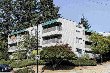 R2225864 - 102 156 W 21ST STREET, Central Lonsdale, North Vancouver, BC - Apartment Unit