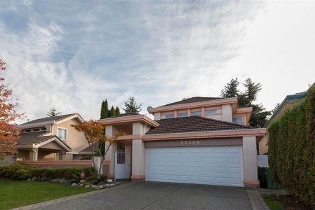 R2225897 - 12380 HARRISON AVENUE, East Cambie, Richmond, BC - House/Single Family