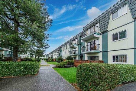 R2225909 - 311 8011 RYAN ROAD, South Arm, Richmond, BC - Apartment Unit