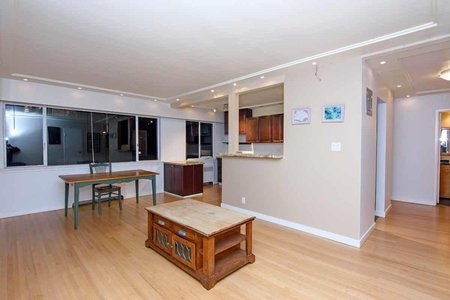 R2225933 - 203 1743 PENDRELL STREET, West End VW, Vancouver, BC - Apartment Unit