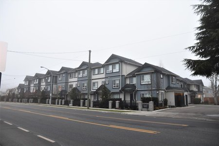 R2225943 - 12 9451 WILLIAMS ROAD, Saunders, Richmond, BC - Townhouse