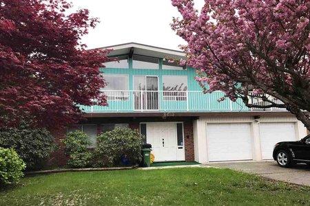 R2225952 - 8420 RIDEAU DRIVE, Saunders, Richmond, BC - House/Single Family