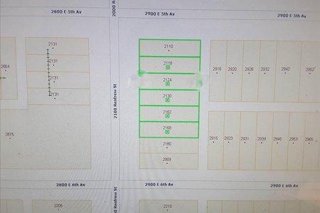 R2225976 - 2168 RENFREW STREET, Renfrew VE, Vancouver, BC - House/Single Family