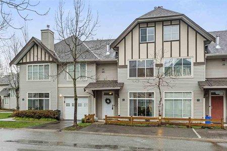 R2225979 - 38 6465 184A STREET, Cloverdale BC, Surrey, BC - Townhouse
