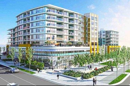 R2226002 - 5 7708 ALDERBRIDGE WAY, Brighouse, Richmond, BC - Apartment Unit