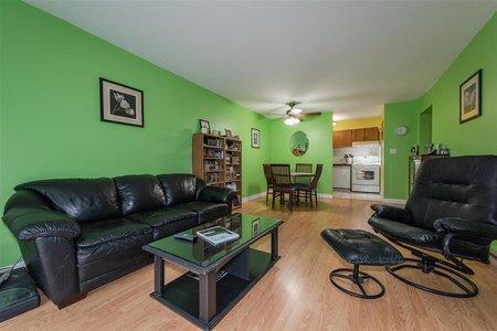R2226007 - 130 2390 MCGILL STREET, Hastings, Vancouver, BC - Apartment Unit