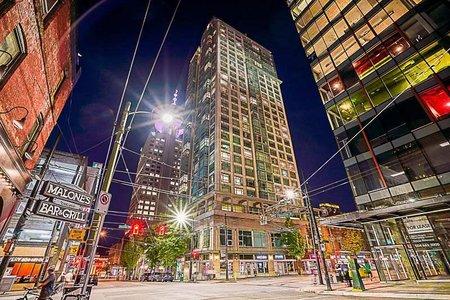 R2226042 - 3001 438 SEYMOUR STREET, Downtown VW, Vancouver, BC - Apartment Unit