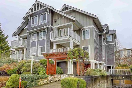R2226058 - 104 128 W 21ST STREET, Central Lonsdale, North Vancouver, BC - Apartment Unit