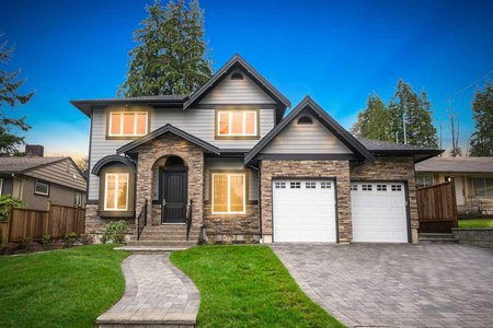 R2226093 - 1752 WESTOVER ROAD, Lynn Valley, North Vancouver, BC - House/Single Family